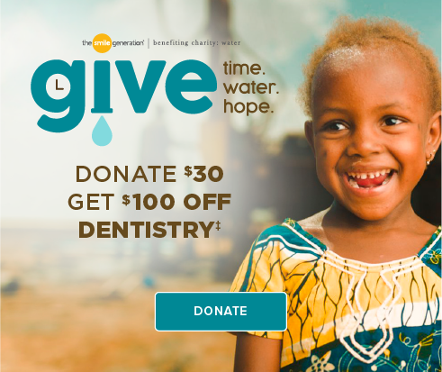 Donate $30, Get $100 Off Dentistry - South River Dental Group and Orthodontics