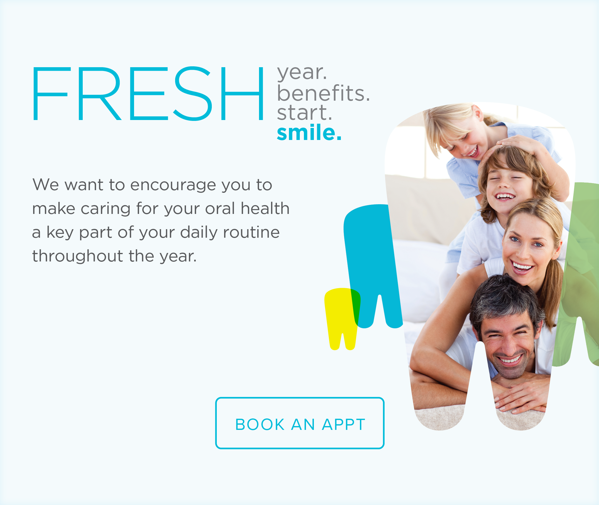 South River Dental Group and Orthodontics - Make the Most of Your Benefits