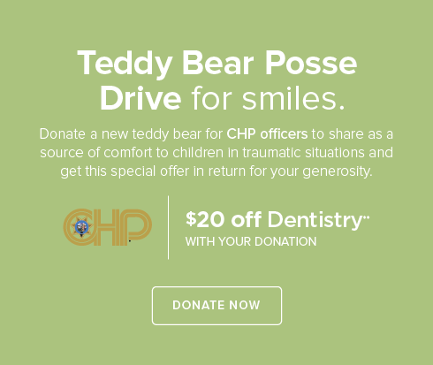 Teddy Bear Posse - South River Dental Group and Orthodontics